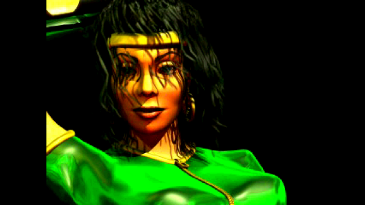 Killer Instinct 2 Classic Screenshot 1