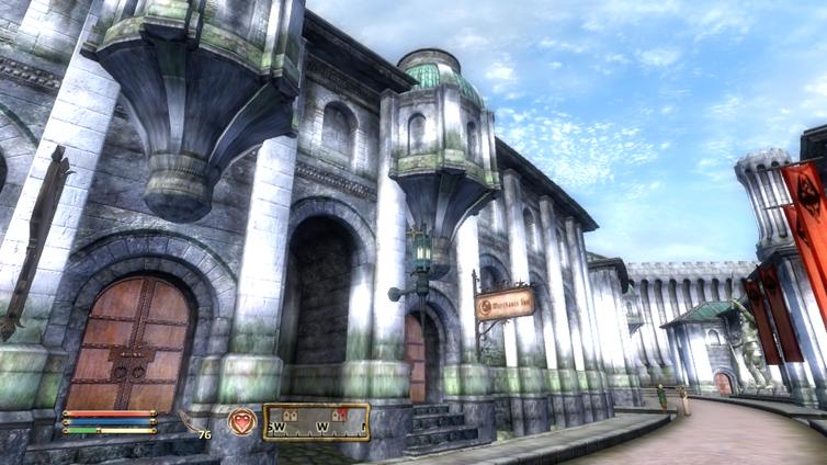 The Elder Scrolls IV: Oblivion Screenshot 4