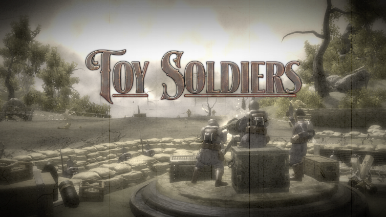Toy Soldiers Screenshot 3