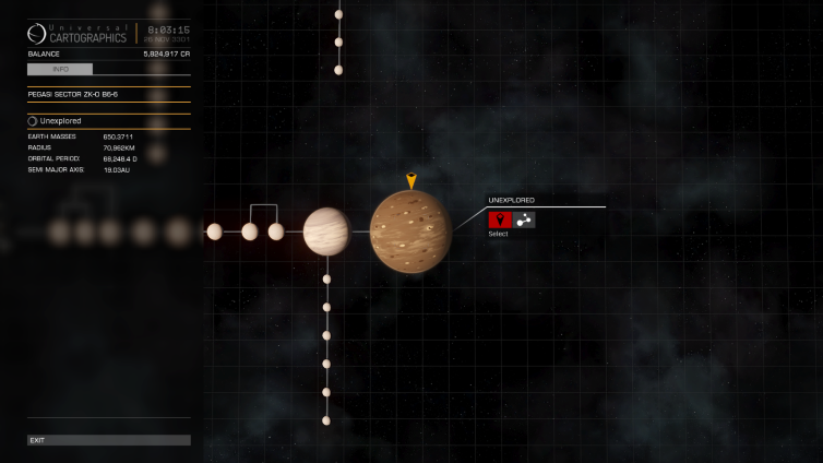how to find close by system in outbreak elite dangerous