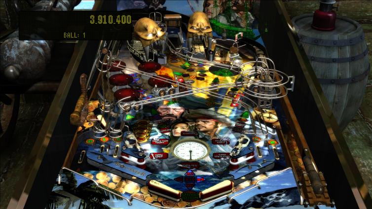 Pinball FX Screenshot 1