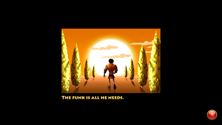 Funk of Titans Screenshot 3