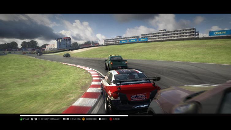 GRID 2 Screenshot 1