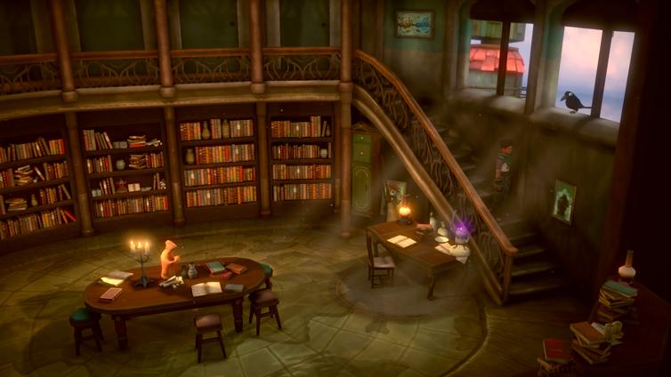Earthlock: Festival of Magic Screenshot 4