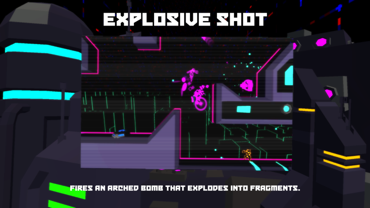 Mimic Arena Screenshot 1