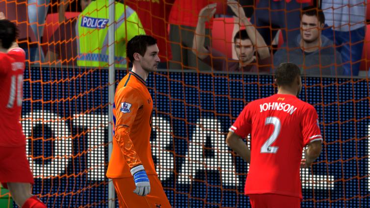 FIFA 14 Screenshot 3