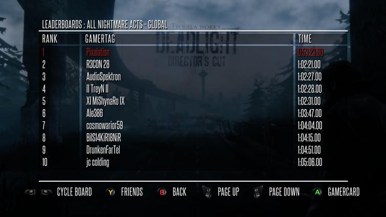 Deadlight: Directors Cut Screenshot 1