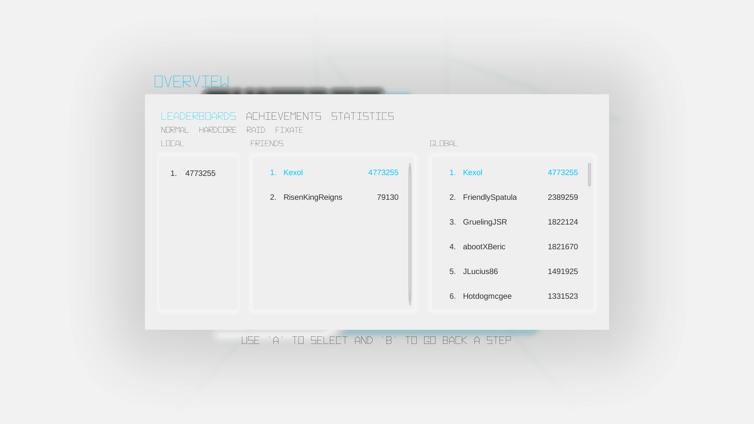 Quatros Origins Screenshot 1