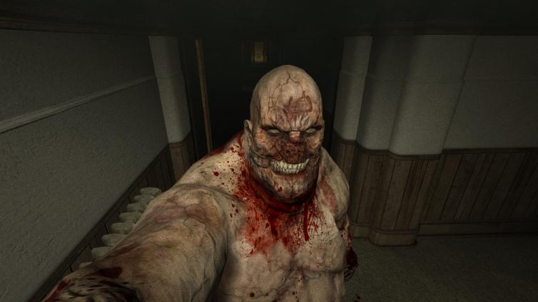 Outlast Screenshot 3