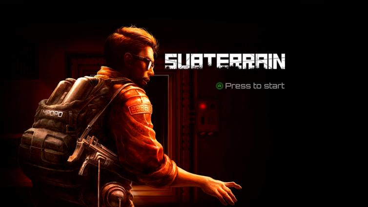 Subterrain Screenshot 4