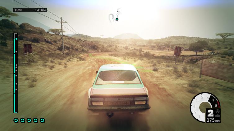 DiRT 3 Screenshot 2