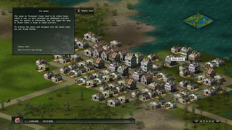 Transport Giant Screenshot 1