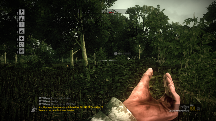Operation Flashpoint: Dragon Rising Screenshot 3