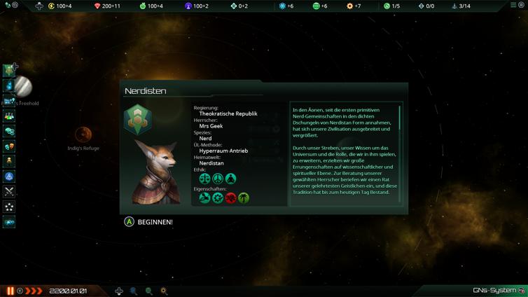 Stellaris: Console Edition Screenshot 3
