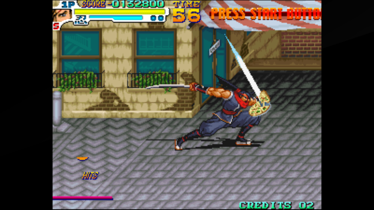 ACA NEOGEO SENGOKU 3 News, Achievements, Screenshots and Trailers