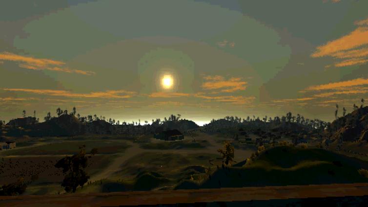 Sagebrush Screenshot 2