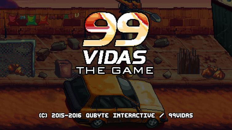 99Vidas Screenshot 3
