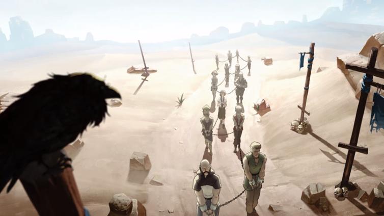 Extinction Screenshot 4