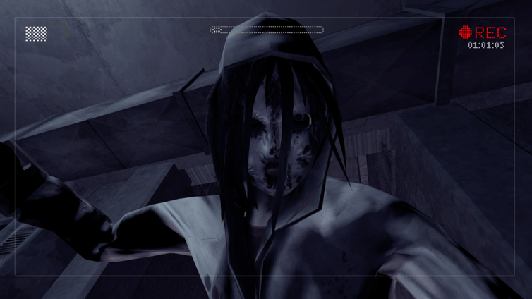 Slender: The Arrival (Xbox 360) Screenshot 1