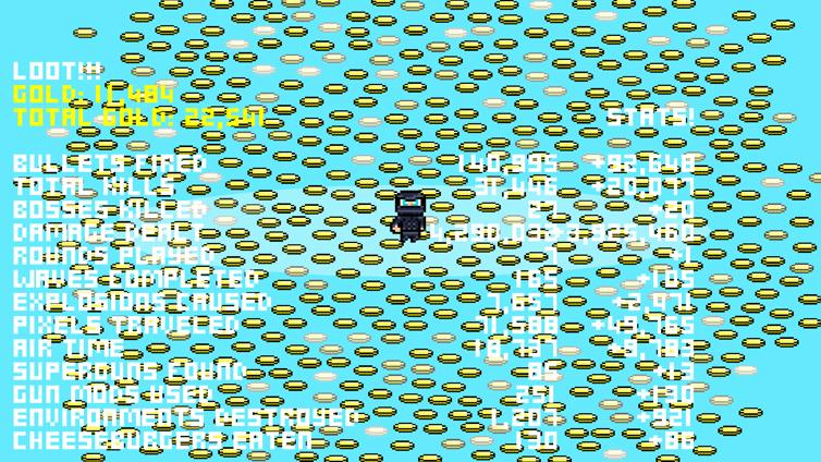 Zombie Party Screenshot 3