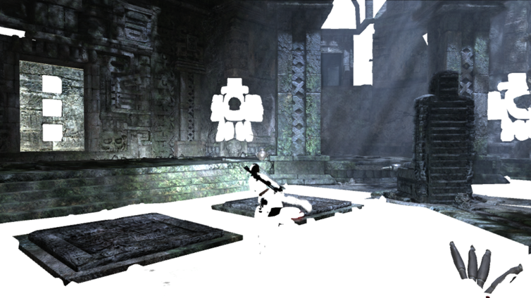 Tomb Raider: Underworld (JP) Screenshot 2