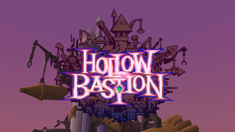 Guide For Kingdom Hearts Hd 1 5 2 5 Remix Kh2 Hollow Bastion