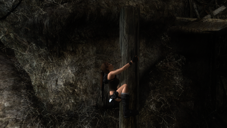 Tomb Raider: Underworld (JP) Screenshot 4