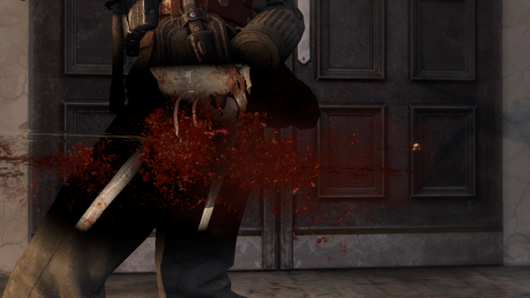 Sniper Elite V2 Screenshot 3