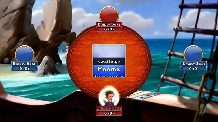 Hardwood Hearts Screenshot 2