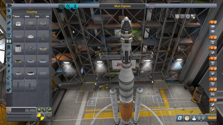 Mun Rover, Mun Rover Achievement in Kerbal Space Program