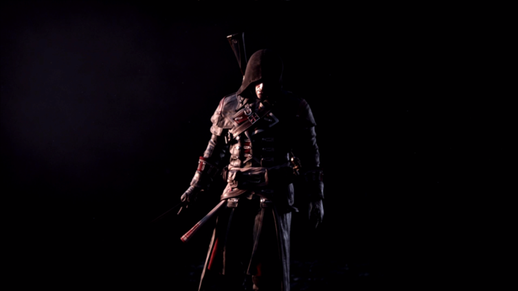 Assassin's Creed Rogue Screenshot 3