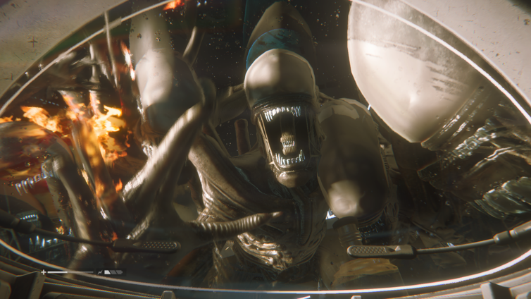 Alien: Isolation Screenshot 4