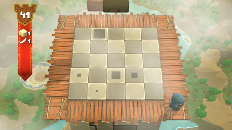 Castles Screenshot 2