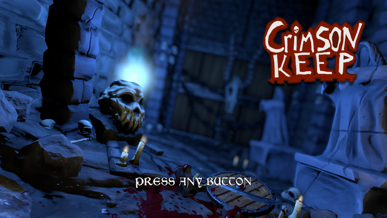 Crimson Keep Screenshot 1