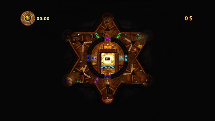 Lazy Raiders Screenshot 4