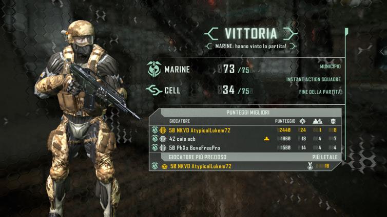 Crysis 2 Screenshot 2