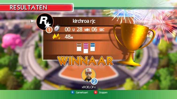MONOPOLY Deal (Xbox 360) Screenshot 3