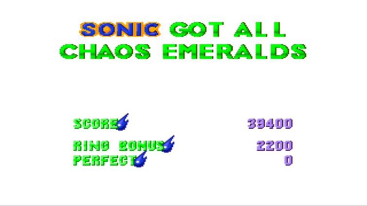 Sonic The Hedgehog 3 Xbox 360 Screenshots Exophase Com
