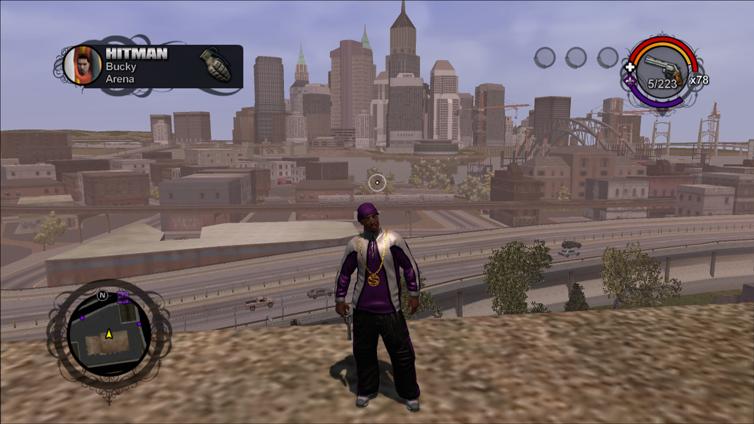 Saints Row Screenshot 4