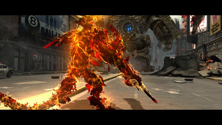 Darksiders Screenshot 3