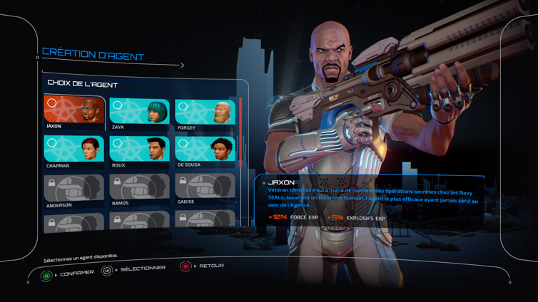 Crackdown 3: Campaign Screenshot 1