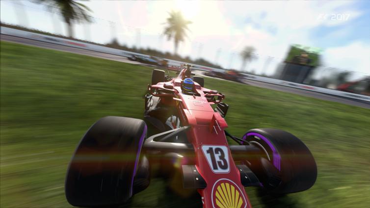 F1 2017 Screenshot 4