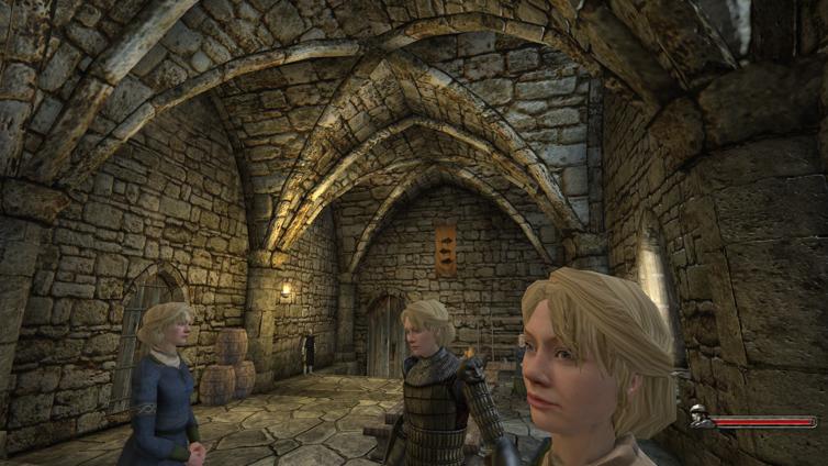 Mount & Blade – Warband Screenshot 3