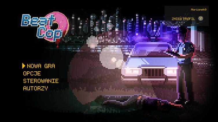 Beat Cop Screenshot 4