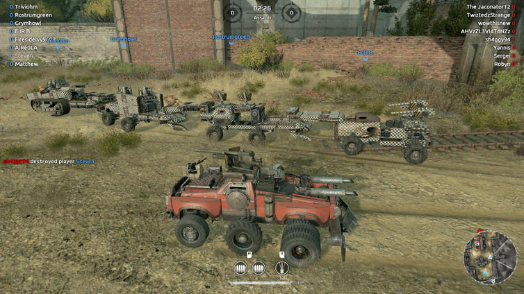 Xbox Crossout gameplay, Achievements, Xbox clips, Gifs, and