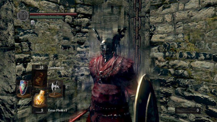 Dark Souls Screenshot 2