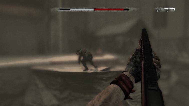 I Am Alive Screenshot 2
