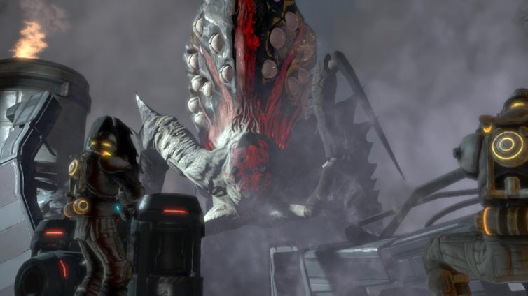 Lost Planet 3 Screenshot 4