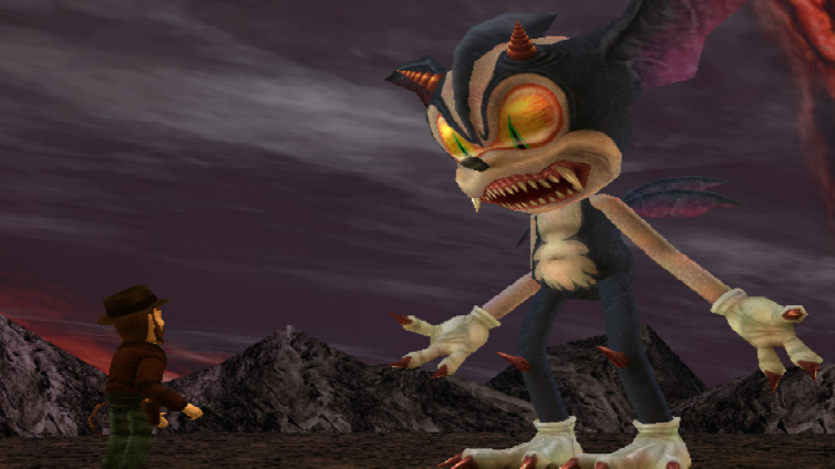 Sonic the Hedgehog 4: Episode II Screenshot 2