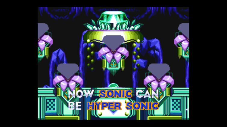 Sonic & Knuckles Screenshot 3